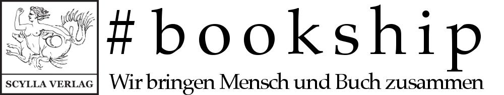 Scylla Verlag präsentiert: #bookship